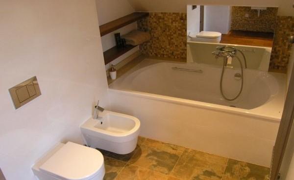 Czy Można Położyć Korek Na Podłodze W łazience łazienki