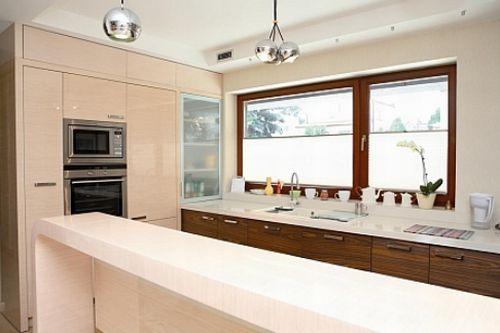 Czy W Kuchni Musi Być Okno Kuchnie