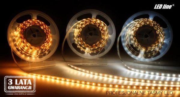 Jak dobrać kolor oświetlenia w domu?