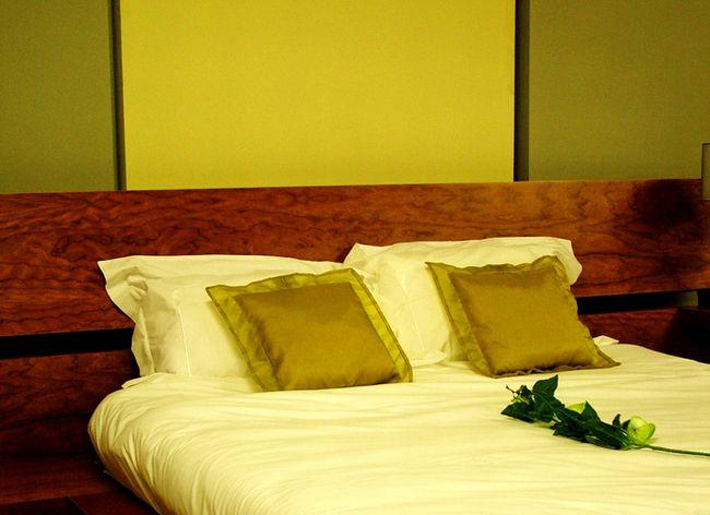 Jak dobrać kolory ścian do sypialni?