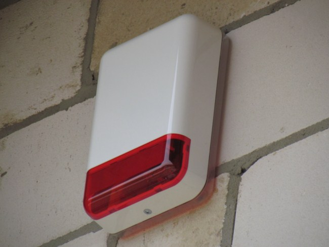 Jak funkcjonuje sygnalizator alarmowy - Alarm i dom