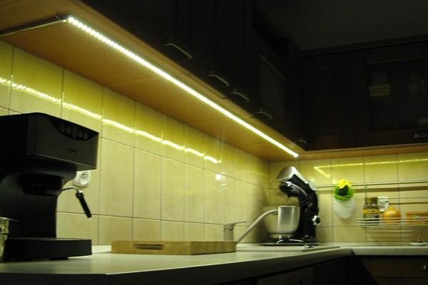 Jak Oświetlić Kuchnię Bez Okna Kuchnie