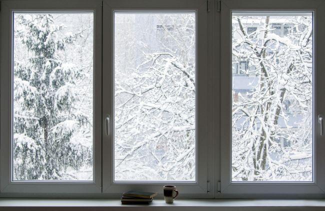 Jak przygotować pokój do malowania zimą?