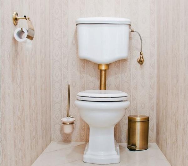 Jak Zamontować Muszlę Klozetową Stojącą łazienki