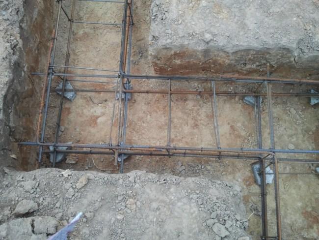 od czego zależy g�ębokoś� fundament243w fundament piwnica