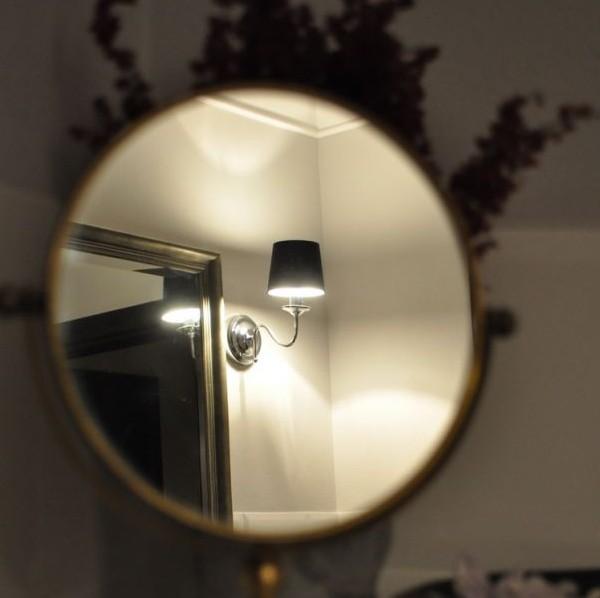 Jakie lustro do lazienki