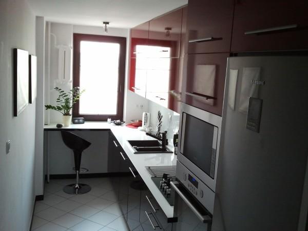 Jakie oświetlenie zainstalować w kuchni  Oświetlenie  Instalacje  PoradyBu   -> Kuchnia Gazowa Wolnostojąca Czy Do Zabudowy