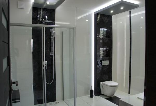 Jakie Płytki Wybrać Na ścianę Do łazienki łazienki