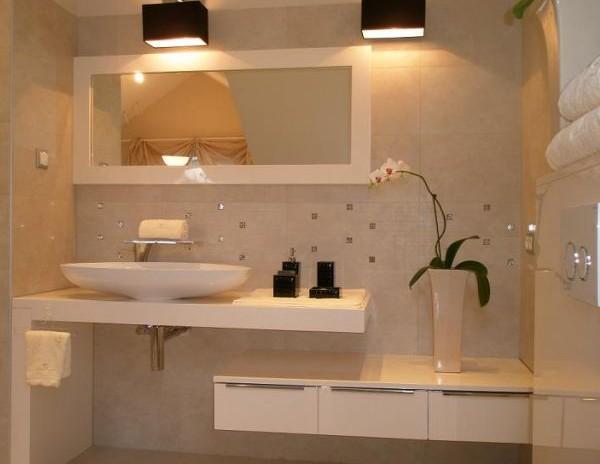 Jakie Półki Wybrać Do łazienki łazienki