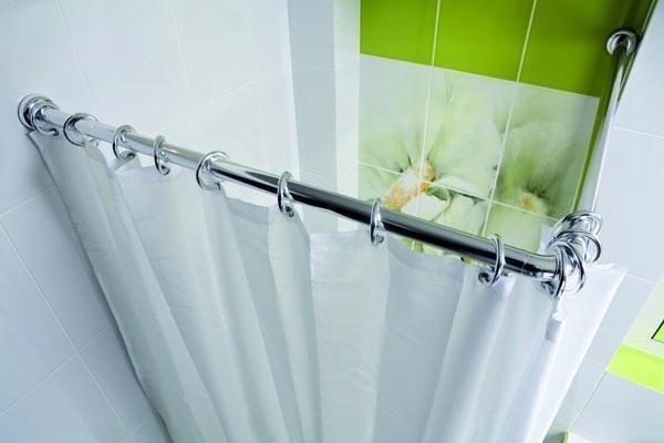 Jak Dobrać Rozmiar Zasłonki Prysznicowej łazienki