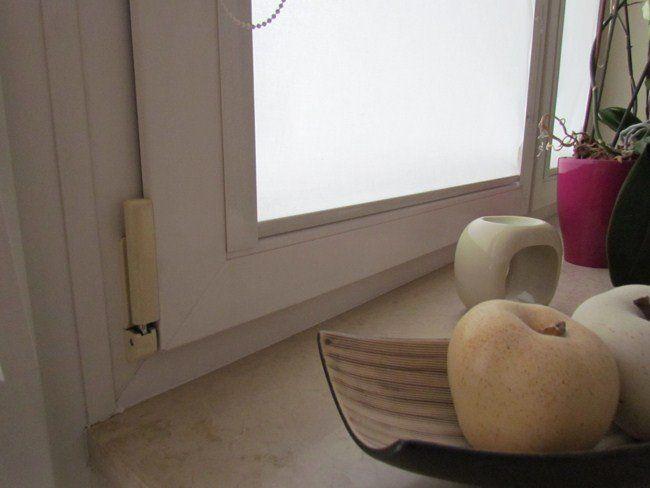 Przyczyny zaparowanych okien w domu