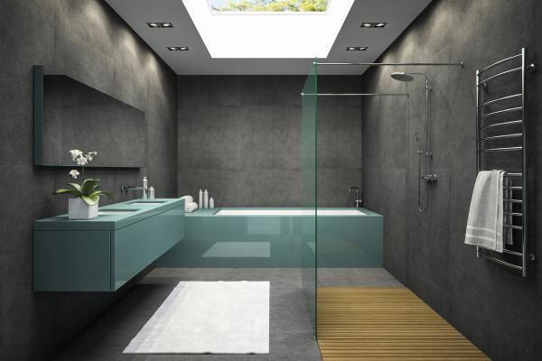Sposób na zabezpieczenie łazienki przed wilgocią