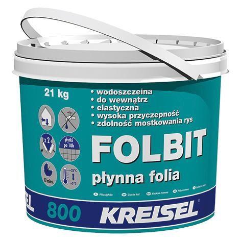 folia płynna FOLBIT 800