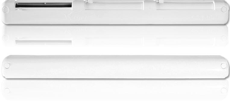 Ventec - akustyczny nawiewnik ciśnieniowy Ventec VT 401