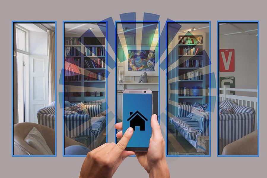 Oświetlenie w ramach Smart House – co warto o nim wiedzieć?