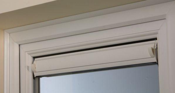 Flop System - nawiewnik okienny wszybowy powietrza