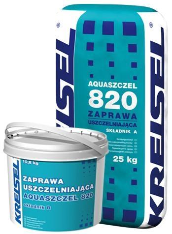 Aquaszczel 820 - Kreisel